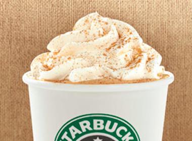 The Ultimate Starbucks Recipe Book