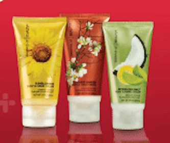 Essence of Beauty Hand Cream from CVS