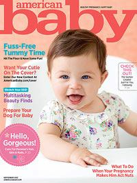 Subscription to American Baby