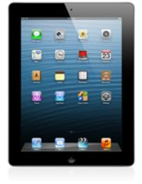 $75 Best Buy Gift Card with iPad 3 Purchase