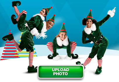 Elf Yourself Calendar from Office Max ($6.99 Value!)