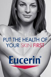 FREE Eucerin Skin Relief Lotion SAMPLE