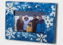 FREE Picture Frame/Kid's Workshop at Home Depot