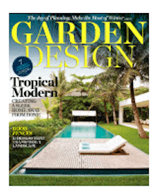 FREE Issue of Garden Design