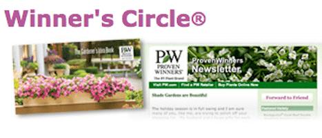 2013 Proven Winners Gardener's Idea Book