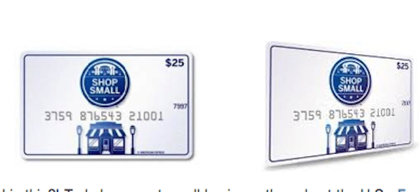 *HOT* Enter to Win 1 Of 40,000 $25 American Express Gift Cards from FedEx