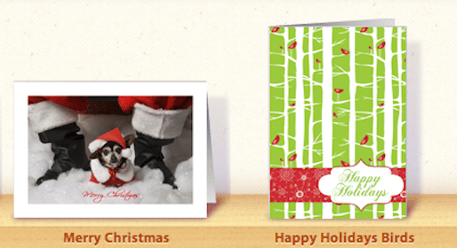 FREE Greeting Card + FREE Delivery with Card Gnome (New Customers Only)
