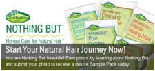 FREE GroHealthy Hair Sample Pack [FACEBOOK]