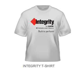FREE Integrity T-Shirt