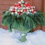 5 Things To Do With a Wreath