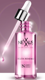 Nexxus Youth Renewal Rejuvenating Elixir (1st 100,000!)
