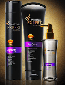 Pantene Pro-V Expert Collection Sample
