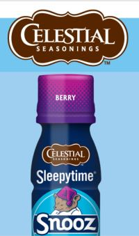 Celestial Seasonings SleepyTime Snooze $1 Coupon