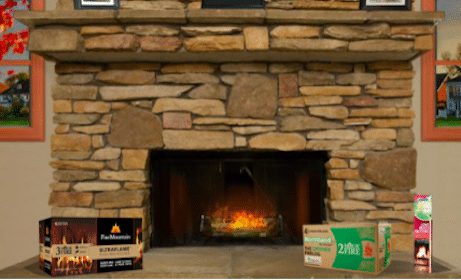 320 Win a Kindle Fire, Gift Cards, + More in the Pine Mountain & Northland Firelog Sweeps