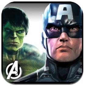 Avengers Initiative iTunes App ($6.99 Value!)