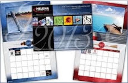 2013 Poster or Flip Calendar