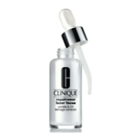 Clinique Repairwear Laser Focus Wrinkle & UV Damage Corrector at Macy's 12/11-12