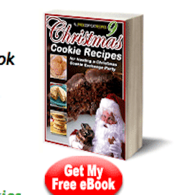 CopyCat Recipe Book: Christmas Cookies