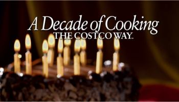 Costco Cookbook Download