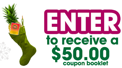 Del Monte Coupon Booklet Giveaway (17 Daily Winners)