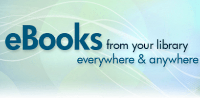 Enjoy eBooks from Your Library with Overdrive