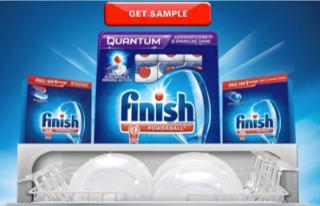 Finish Quantum Samples [Facebook]