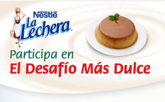Nestle La Lechera Flan Making Kit: LIVE at 1PM EST