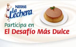 Nestle La Lechera Flan Making Kit: LIVE at 1PM EST