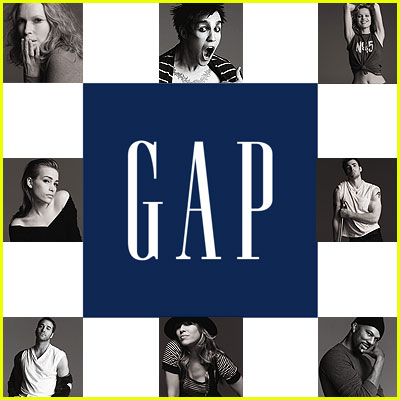 """Sample It Forward"" December Contest Series – Win A $25 Gap Gift Card On 12/7/2012"
