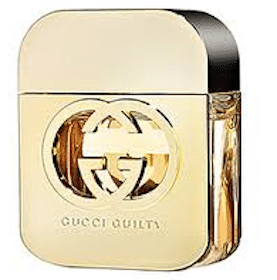 Gucci Guilty Fragrance sample