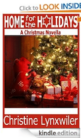"""eBook: """"Home for the Holidays"""""""