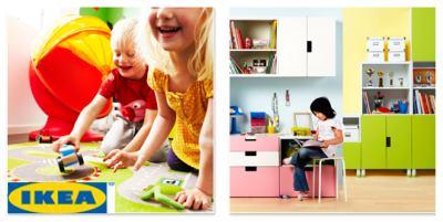 Kids Eat Free at IKEA