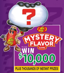 Jelly Belly Instant Win & Sweepstakes (Over 2,300 Winners!)