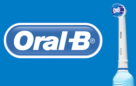Oral-B Professional Precision 1000 Toothbrush from Doctor Oz on Wednesday