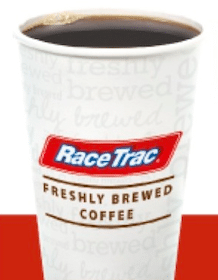 Coffee at RaceTrac
