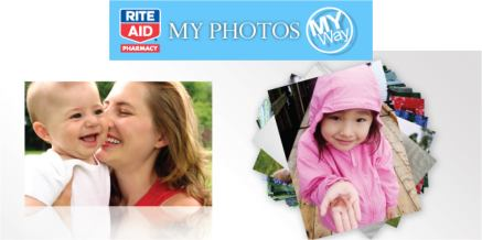 25 Free Photo Prints at Rite-Aid