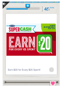 Old Navy Shopkick App: Get $20 Super Cash for Every $25 Spent + More (12/20-12/24)