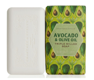 FREE Soap + More at Crabtree & Evelyn.com with $10 off $10 promo Code (+ FREE Shipping!