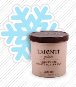 Talenti Ice Cream Voucher for Referring Friends