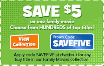 Toys R Us Online Movie Rentals