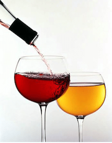 Subscription to Wine Enthusiast