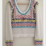 8 DIY Sweater Updates