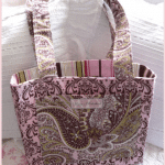 DIY Totes & Bags – with Pockets!