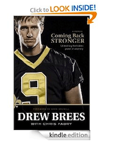 FREE eBook: Coming Back Stronger: Unleashing the Hidden Power of Adversity