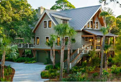 HGTV 2013 Dream Home Giveaway: Win a Home in South Carolina, a Car + Cash ($2,000,000+ Value!)