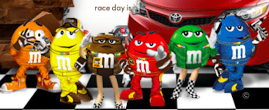 Play the M&M's Instant Win Game & Sweeps (2,000+ Winners!)