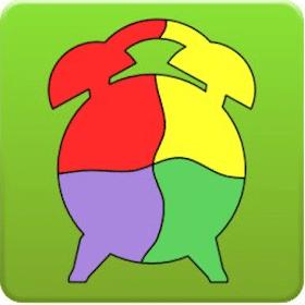 Kid's Preschool Puzzle Android App