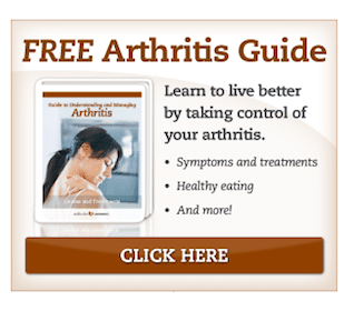 Arthritis and Pain Relief Guide
