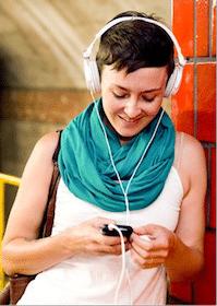 $10 Audible.com Audiobook Voucher