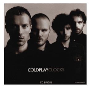 Coldplay Clocks MP3 Download